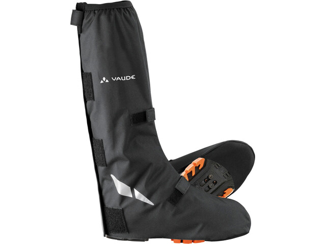 premium selection 7441f 7ed05 VAUDE Bike Gaiters long black